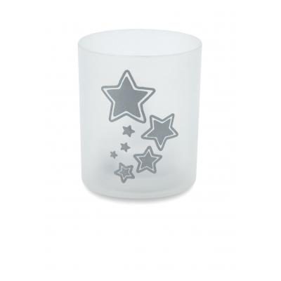 Image of Branded Christmas Tea Light LED