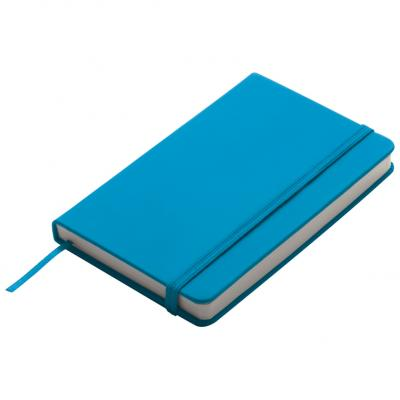 Image of Luxury soft feel Notebooks - A6 / A5 Luxury notebooks custom printed with your brand