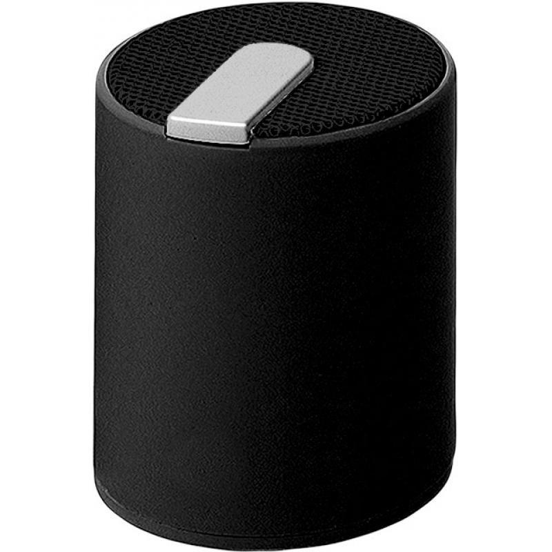 circular wireless speaker