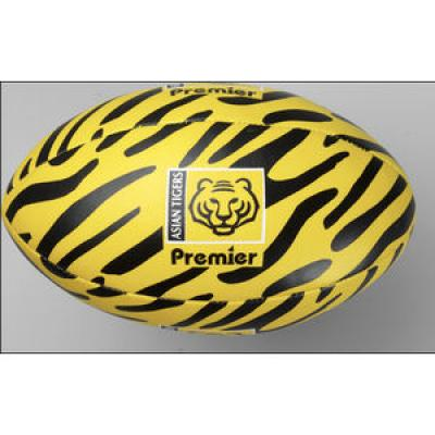 Image of Promotional SOFT FEEL MINI RUGBY BALLS
