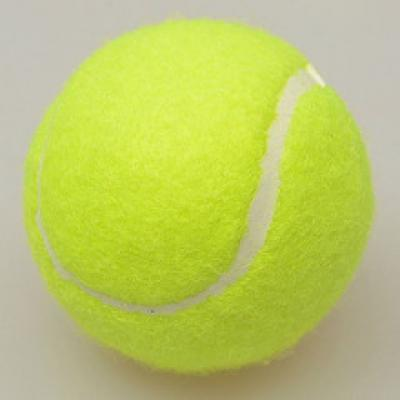 Image of Branded Tennis Balls - Stocked and Printed in the UK