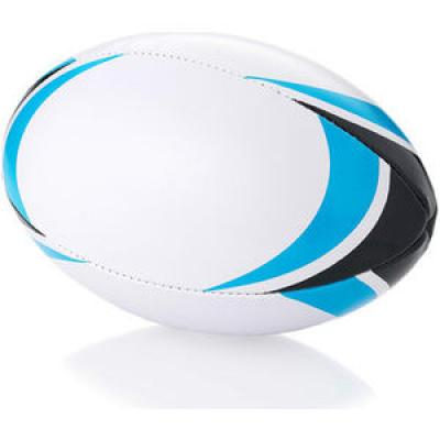 Image of Promotional Mini Rugby Balls - Top quality rubber grip