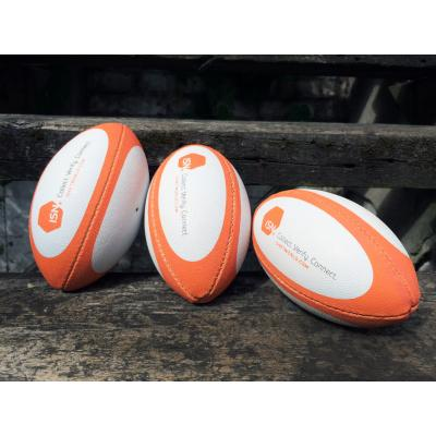 Image of Custom Mini Rugby balls - Best quality promotional mini rugby balls from promobrand