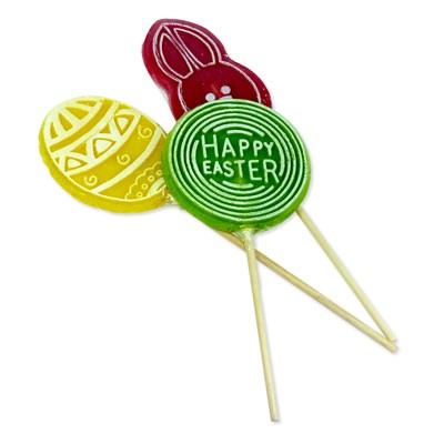 Image of Promotional Easter Extra Large Lollies