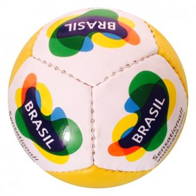Image of Express Printed Mini Footballs  - Footballs available in all sizes from mini to full size 5