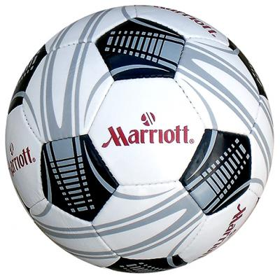 Image of Promotional Match Ready PVC FOOTBALLS High Gloss - Full size 5