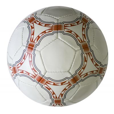 Image of Promotional Size 5 PVC Training Footballs - Printed