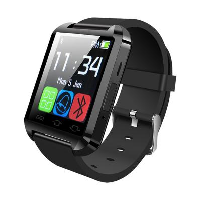Image of Promotional Touch Screen Bluetooth Smart Watch - Touch Screen Smart Watch Branded with your Logo