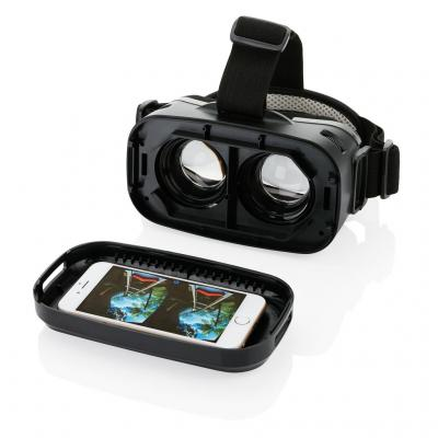 Image of Promotional VR Glasses - 3D Experince with a Large Print Area