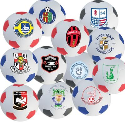 Image of Promotional Mini Stress Footballs - Printed