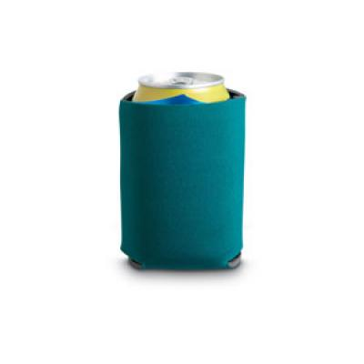 Image of Printed Can Cooler, Promotional Foam Can Insulator. Available With Up To Eight Colour Print. Express Available.