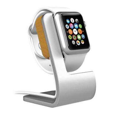 Image of Engraved Odoyo Bluetooth Kick Stand For Apple Watch. Promotional Kick Stand for Apple Smart Watch.