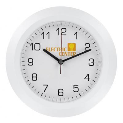 Image of Promotional Boston Wall Clock. Branded Wall Clock