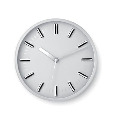 Image of Branded Tic-Tock Wall Clock. Printed Wall Clock. Express Service Available