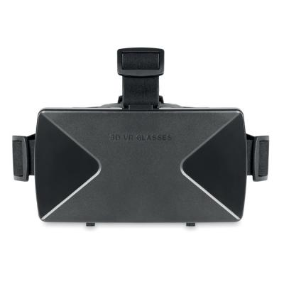 Image of 3D Virtual Reality Glasses Express Printed