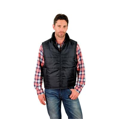 Image of Promotional Adult Bodywarmer. Printed Body Warmer Available In XS-3XL