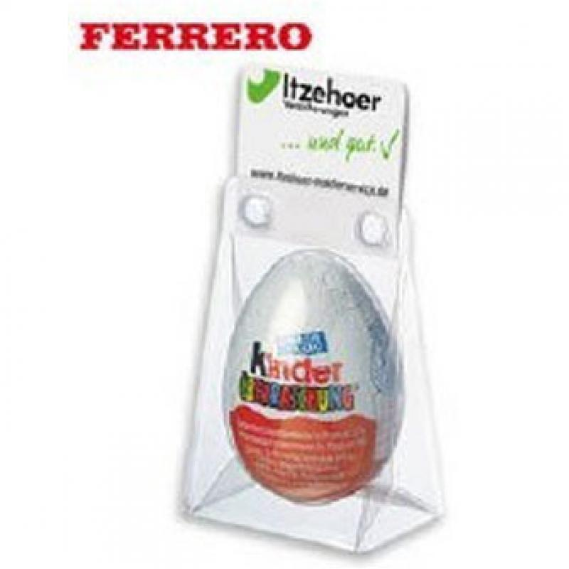 Promotional ferrero kinder easter egg kinder egg in gift pack promotional ferrero kinder easter egg kinder egg in gift pack negle Images