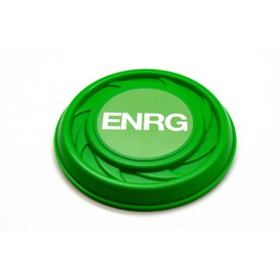 Image of Full Colour Printed Frisbee. Cheap Promotional Frisbee. Express Available