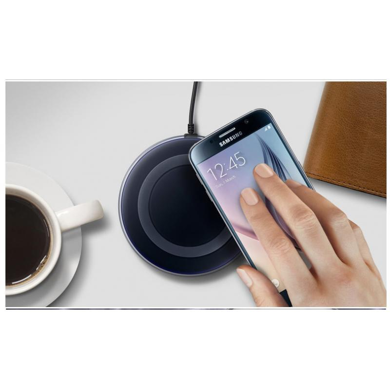 Promotional Wireless Charging Pad. Qi Wireless Charger