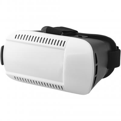 Image of Branded Luxe Virtual Reality Headset. Promotional VR Headset