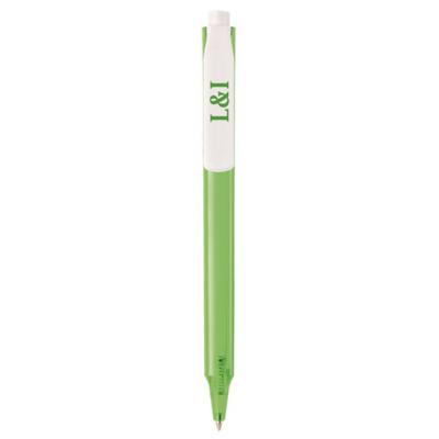 Image of Printed Premec BRAVE Pen. Pantone Matching Available