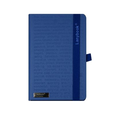 Image of Promotional Castelli Tucson Pocket Notebook. Soft Touch Cover