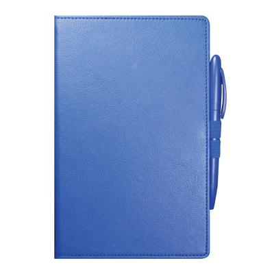Image of Promotional Castelli Double Loop Medium Ruled Notebook.