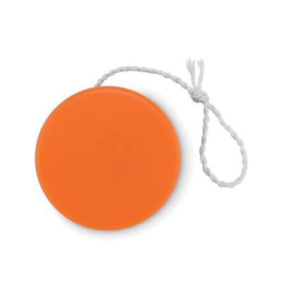 Image of Promotional Plastic Yoyo. Express Service Available