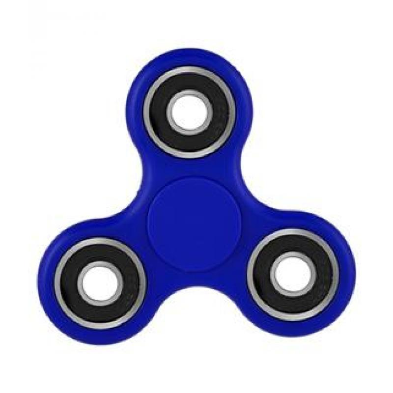 how to take the middle out of a fidget spinner