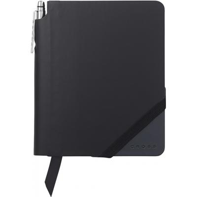 Image of Promotional Cross Jotzone Journal With Cross Pen. Small