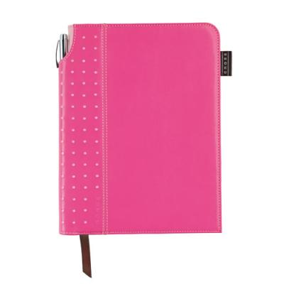 Image of Promotional Cross Signature Journal With Cross Pen. Medium
