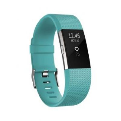 Image of Branded Fitbit Charge 2 Smart Watch, Promotional Fitbit Fitness Wristband