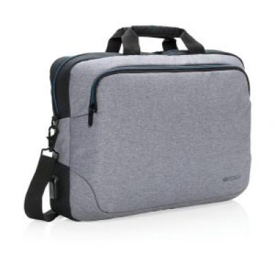 Image of Promotional Arata 15″ Laptop Bag With Integrated USB Port