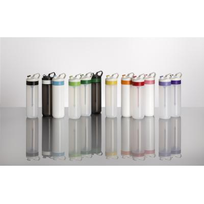 Image of Promotional Fuse Infusion Bottle 450cc, Fruit Stick Infusion Bottle.