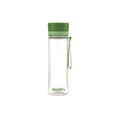Image of Promotional Aladdin Aveo Sports Bottle, Clear Green, 600ml