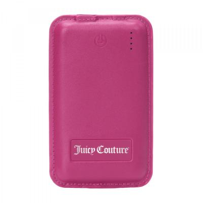 Image of Promotional Olo PU leather power bank Pantone Matched