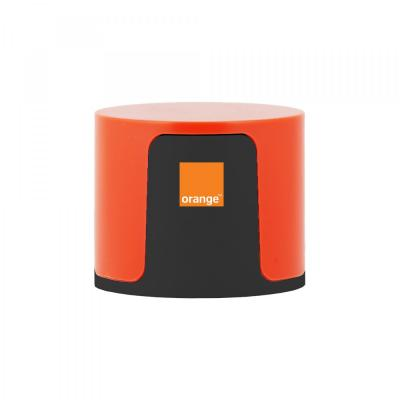 Image of Branded Echo wireless speaker with pull up top