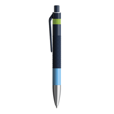Image of Printed Prodir DNA Pen. Latest Swiss Made Prodir DNA Pen