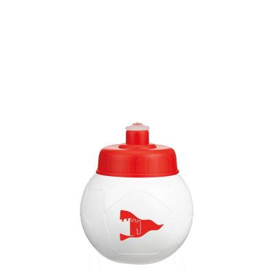 Image of Promotional Football Sports Bottle. World Cup 2018 UK Made