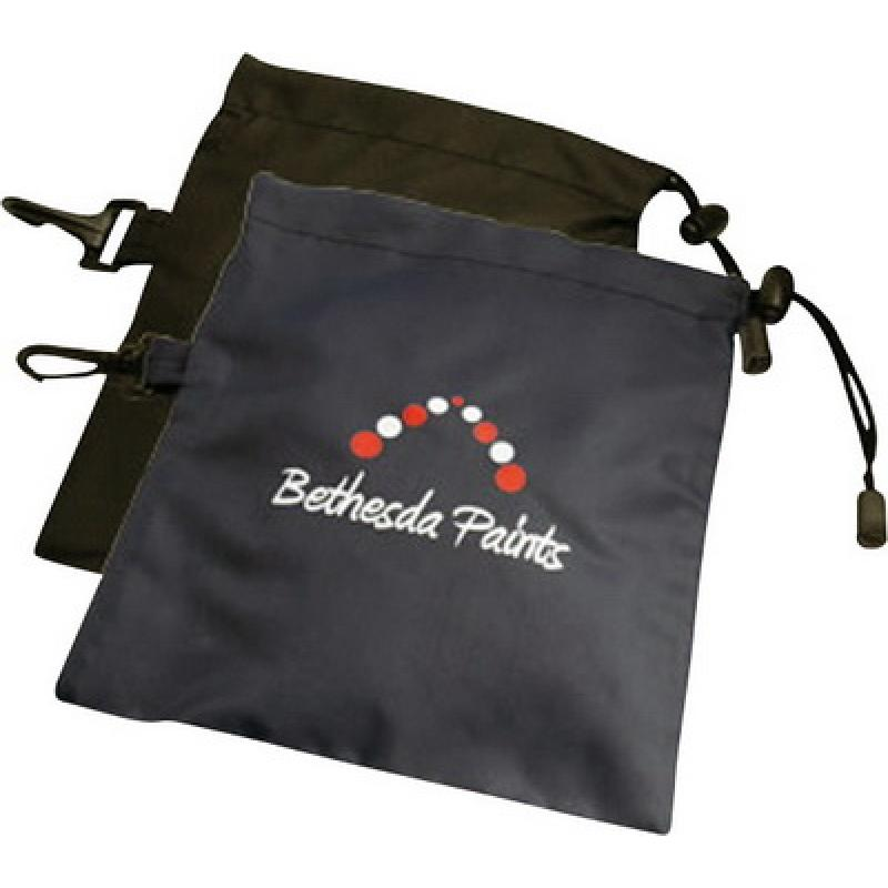 Promotional Golfers Stirling Goody Bag for Golf Essentials
