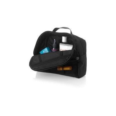 da99db8eca4d Clear PVC Slide Zippered Toiletry Bag    Travel Bags    PromoBrand ...