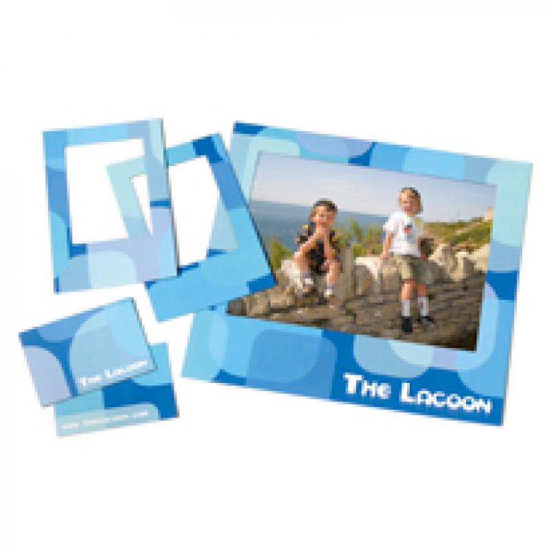 Magnetic Pictureframe Photo Frames Promobrand Promotional