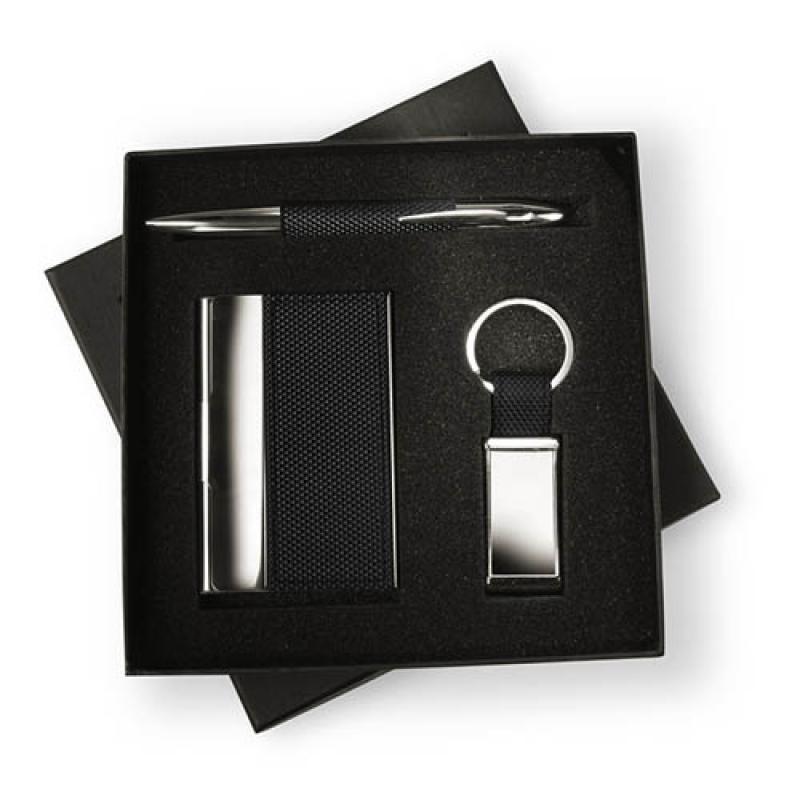 Gift set in gift box