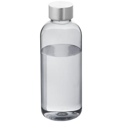 ddd17fdac2 Printed Spring Water Bottle Clear BPA Free and leakproof :: Water ...