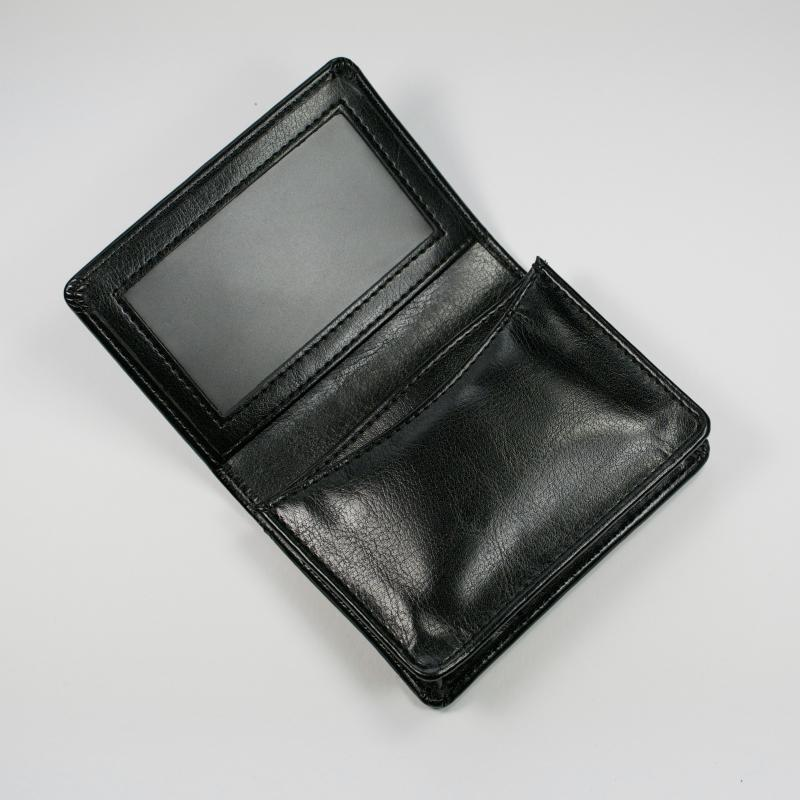 Darwin Pu Business Card Holder All Leather And Pu Goods