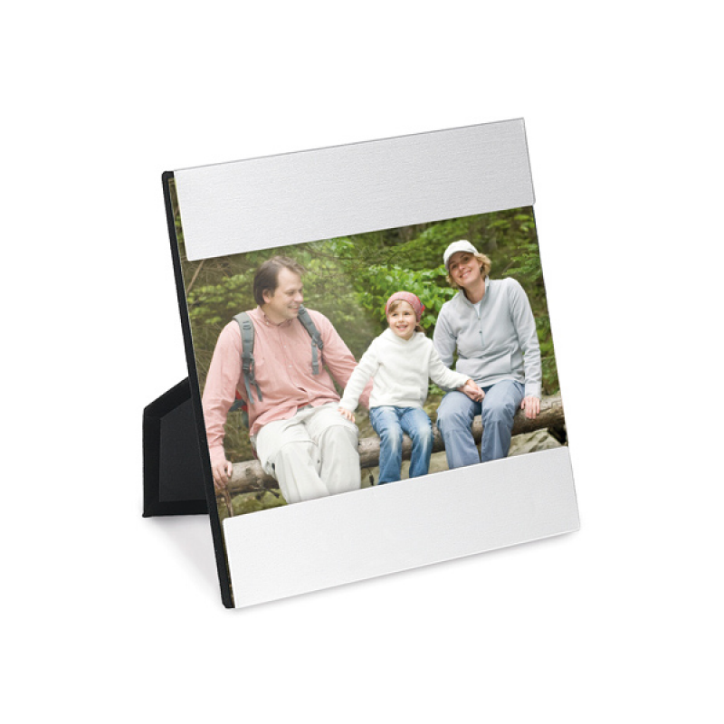 Promotional Aluminium Photo Holder frame :: Photo Frames ...