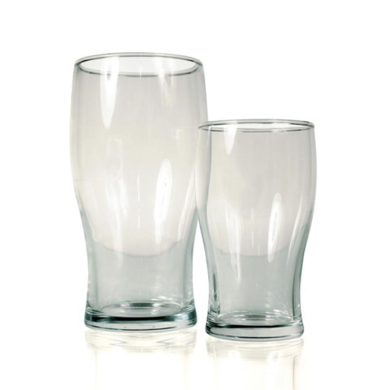 Tulip Small 10oz Beer Glass :: Glassware :: PromoBrand