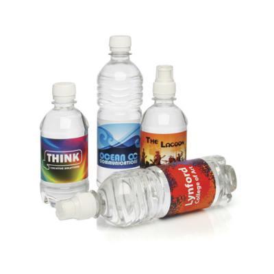 Spritzer dispenser promotional giveaways