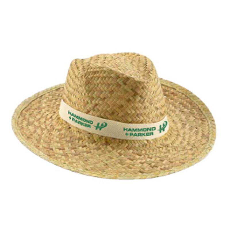 Straw Sun Hat    Hats    PromoBrand Promotional Merchandise London ... e23725a22226