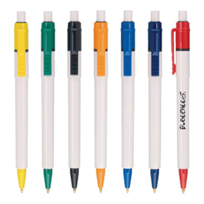 Ballpen corporate giveaways for christmas